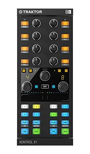 Native Instruments Traktor Kontrol X1 MkII DJ Controller -22494